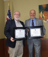 Local engineers receive awards